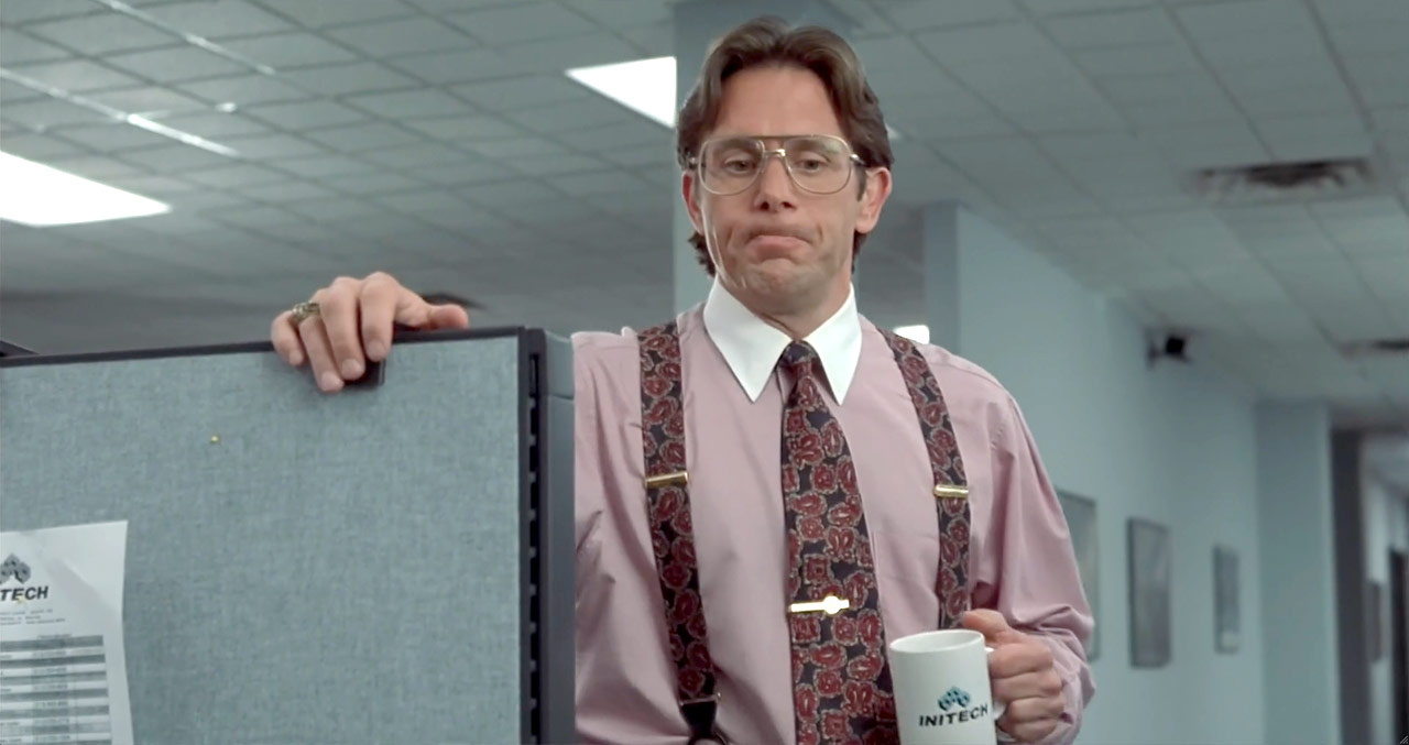 office space movie cast pictures to pin on pinterest